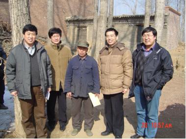 赵洪伟,郭洪周等同志结合自己工作实际,对共产党员进行了诠释.