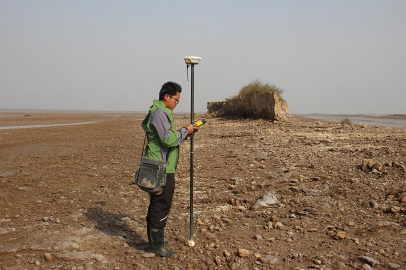 山东半岛海岸带综合地质调查与监测项目取得进展